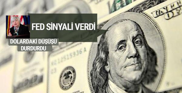 Dolar FED sonrası kaç TL oldu (15 Şubat 2017 Dolar/TL yorumları)