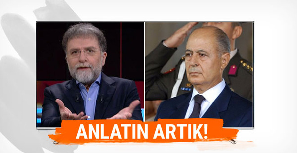 Ahmet Hakan'dan Ahmet Necdet Sezer'e çağrı