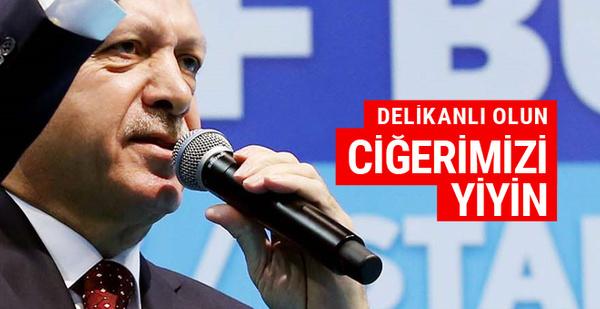Erdoğan o esnafların talebine onay vermedi!
