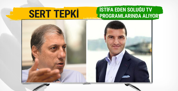 Emir Sarıgül'den Levent Nazifoğlu'na tepki!