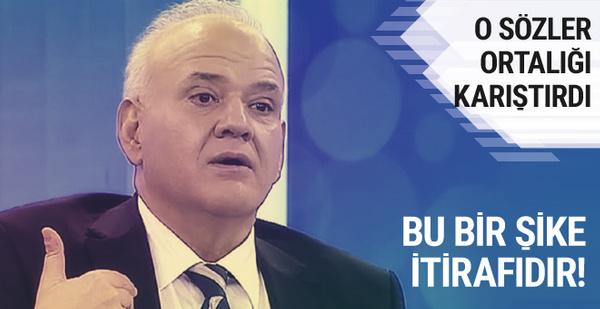 Ahmet Çakar'dan Galatasaraylı yöneticiye tepki
