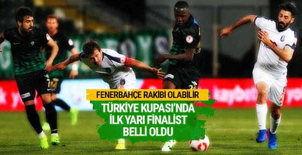 Akhisar Belediyespor Medipol Başakşehir maçı sonucu ve özeti