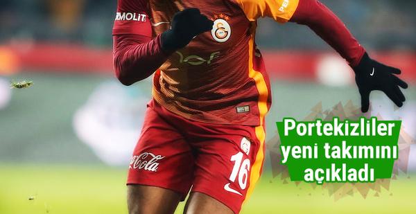 Galatasaraylı futbolcunun yeni takımını açıkladılar