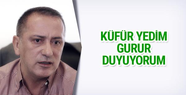 Fatih Altaylı: Küfür yediğim için gurur duyuyorum
