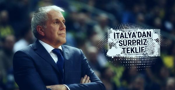 İtalyanlar'dan Obradovic'e sürpriz teklif