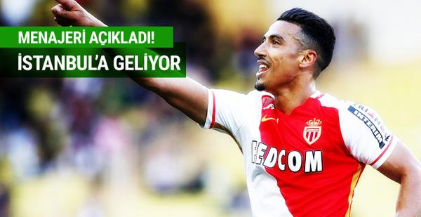 Fenerbahçe Nabil Dirar transferini resmen açıkladı
