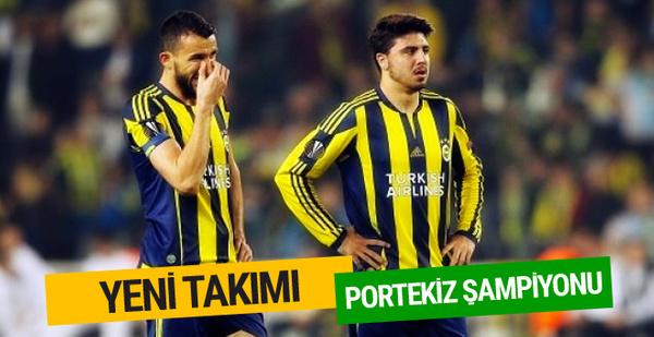 Ozan Tufan Benfica'ya transfer oluyor