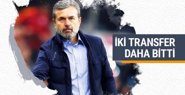 Fenerbahçe Castro ve Gil Dias'ı da transfer ediyor