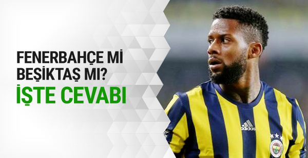 Jeremain Lens Fenerbahçe'de devam edecek mi?