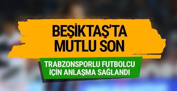Yusuf Erdoğan transferinde mutlu son