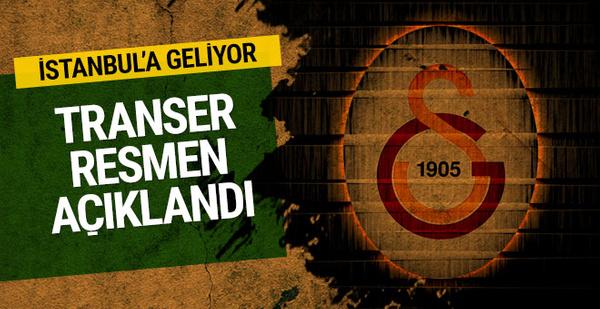 Galatasaray Mariano'yı KAP'a bildirdi