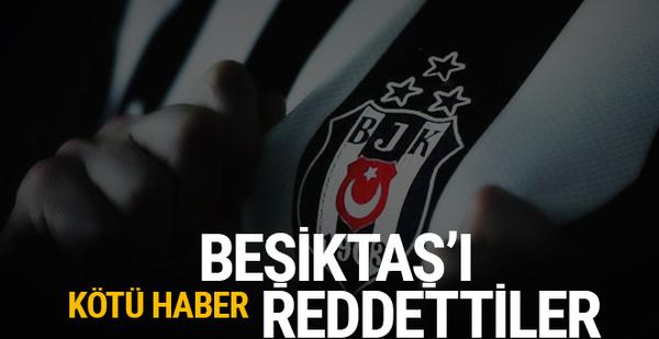Gignac'ta son dakika! Beşiktaş'ı reddettiler
