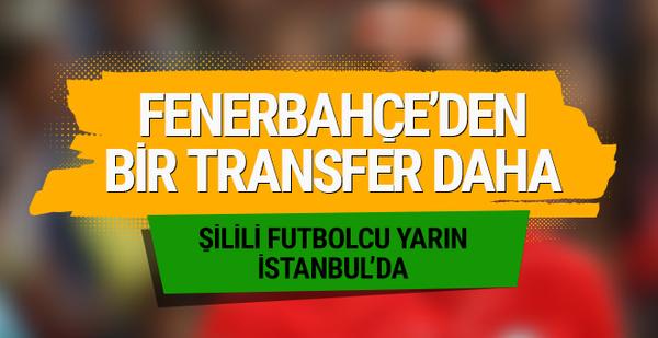 Fenerbahçe Isla'yı İstanbul'a getiriyor!
