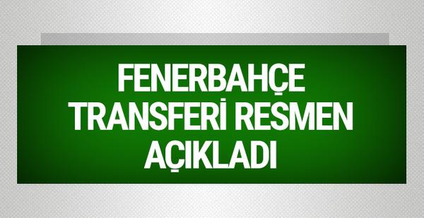 Fenerbahçe Kia Vaughn'ı resmen açıkladı