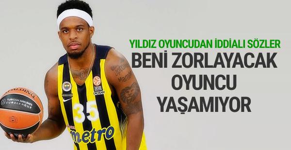 Fenerbahçeli yıldızdan iddialı açıklamalar