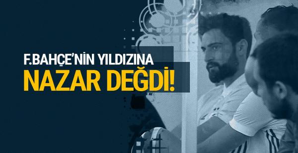Mehmet Ekici'den kötü haber!