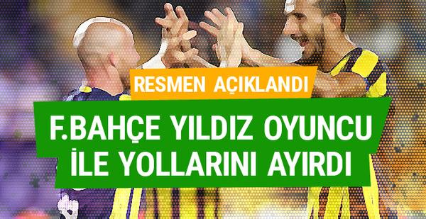 Fenerbahçe Stoch ile yollarını ayırdı