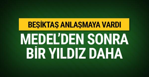 Beşiktaş Domagoj Vida ile anlaştı!