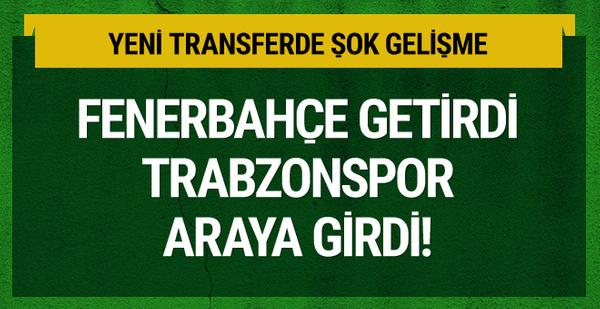 Fenerbahçe'nin yeni transferi Giuliano'da şok gelişme!