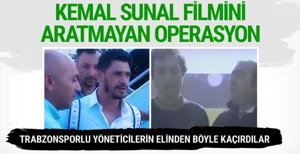 Fenerbahçeli yöneticiler Giuliano'yu böyle kaçırdı