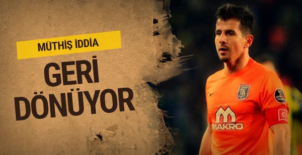 Müthiş iddia! Emre Belözoğlu geri dönüyor!