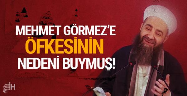 Cübbeli'nin Mehmet Görmez'e öfkesinin nedeni buymuş!