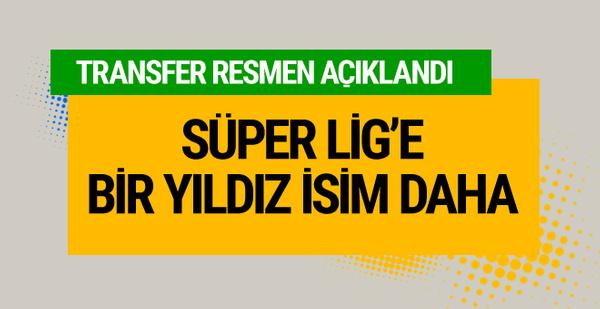 Antalyaspor Samir Nasri transferini resmen açıkladı