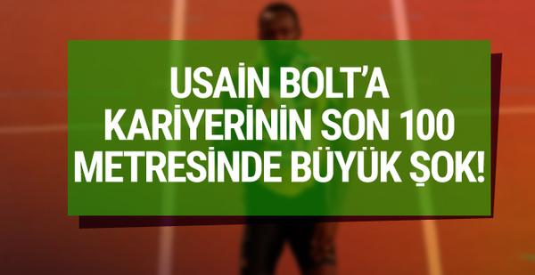 100 metrede dünya şampiyonu Gatlin oldu
