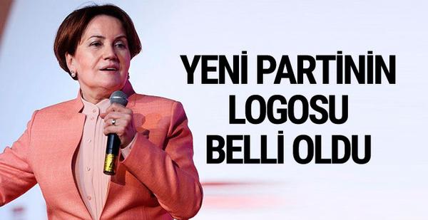 Meral Akşener'in 'kınalı eli' partinin logosu oluyor