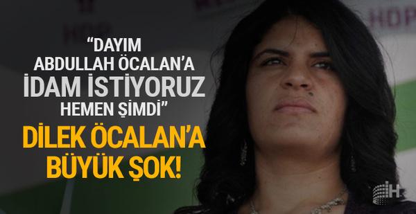 Dilek Öcalan'ın Twitter hesabı hacklendi!