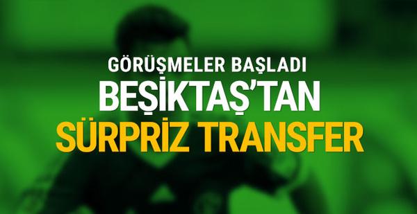 Beşiktaş'tan Kaan Ayhan sürprizi!