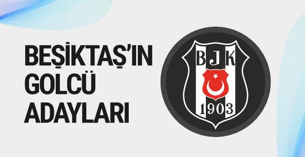 Beşiktaş'ın transferde 4 golcü adayı
