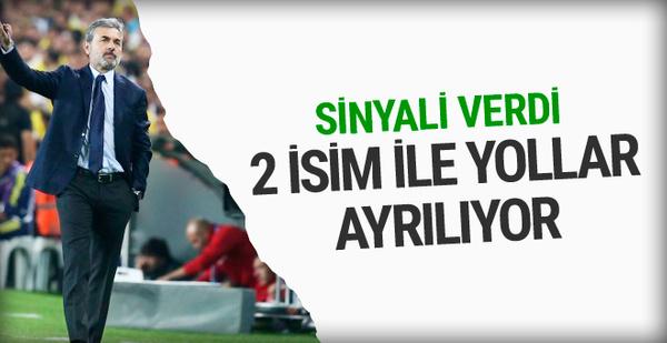 Aykut Kocaman'dan Van Persie ve Ozan Tufan açıklaması