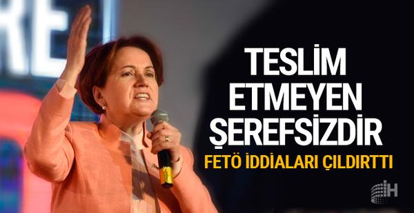Meral Akşener'den Erdoğan'a Twitter'dan sert mesaj