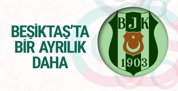 Denys Boyko Beşiktaş'tan ayrıldı