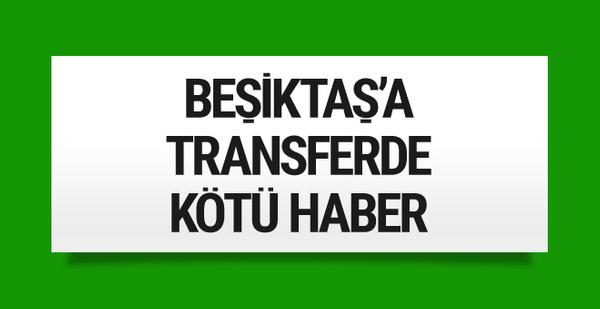 Beşiktaş'ın Larin transferinde şok gelişme!