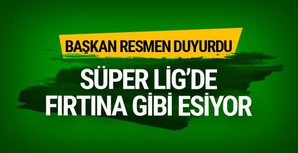 Bursaspor Başkanı Ali Ay'dan Aziz Behich açıklaması