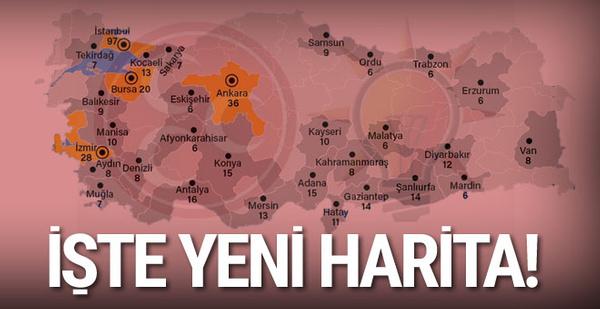 AK Parti-MHP ittifakında flaş gelişme! 31 ilde sistem değişiyor