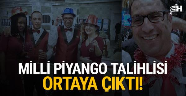 Milli Piyango'nun KKTC'deki talihlisi ortaya çıktı!
