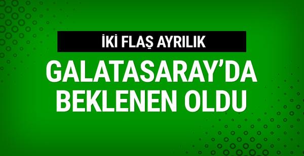 Galatasaray'da flaş istifa! Can Topsakal görevini bıraktı