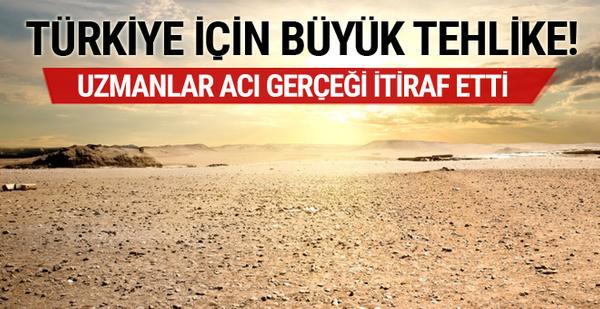 Türkiye için alarm zilleri çalıyor! Uzmanlar acı gerçeği itiraf etti