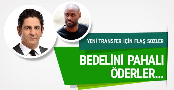 Yeni transfer için flaş sözler! Bedelini pahalı öderler...