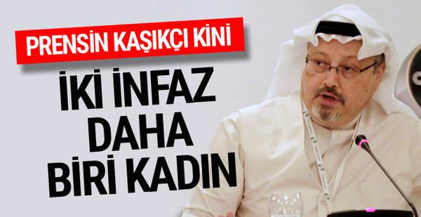 Korkunç iddia! Cemal Kaşıkçı'nın ailesi Cidde'de katledildi