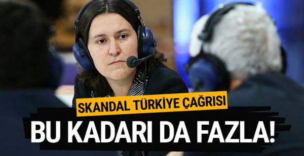 AP'den skandal Türkiye'yi askıya alalım çağrısı!