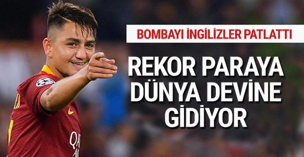Yılın transferi! Guardiola'dan milli yıldıza kanca