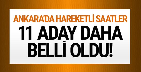 CHP belediye başkan adayları listesi Eskişehir Mardin...