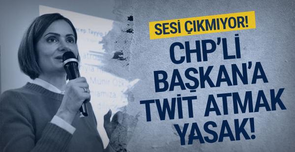 CHP'de Kaftancıoğlu'na Afrin twiti atmak yasaklandı...