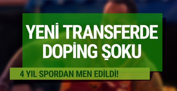 Anadolu Efes'in yeni transferi için doping şoku