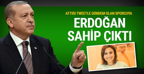 Erdoğan Ebru Akıcı için talimat verdi!