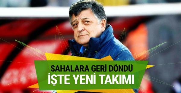 Yılmaz Vural Giresunspor ile anlaşmaya vardı!